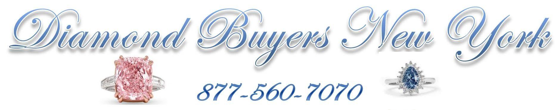 Diamond Buyers New York.